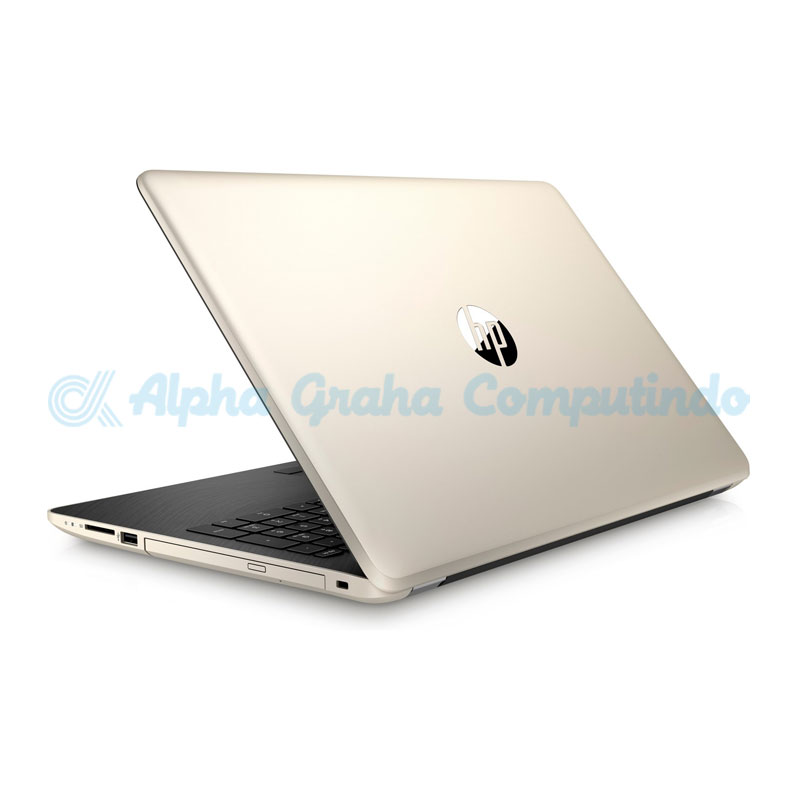 HP 15-bw069AX A10 8GB 1TB [2DN93PA/Win10 SL] Gold