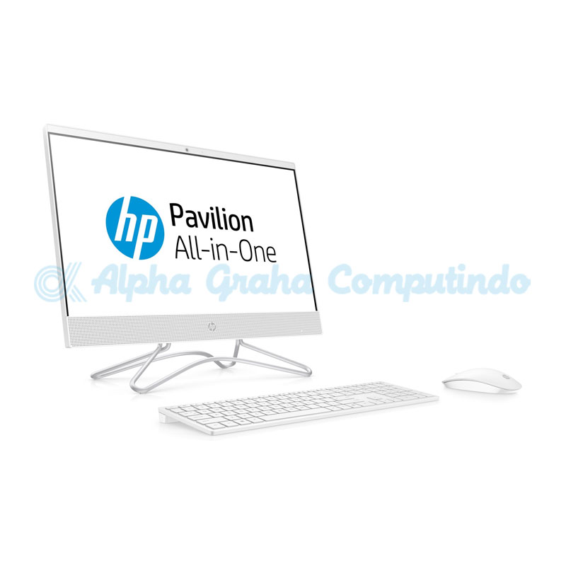 HP AiO 22-c0053d i5-8250U 4GB 1TB MX110 2GB [3JV79AA/Win10 SL]