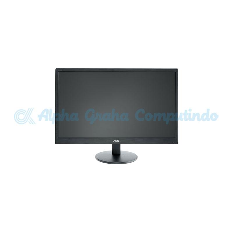 AOC  23.6-inch E2470SWH Monitor