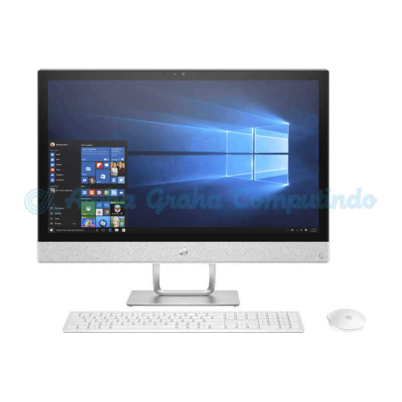 HP  Pavilion AiO 24-R175D i7-8700T 8GB 1TB Radeon 530 4GB [Win10]