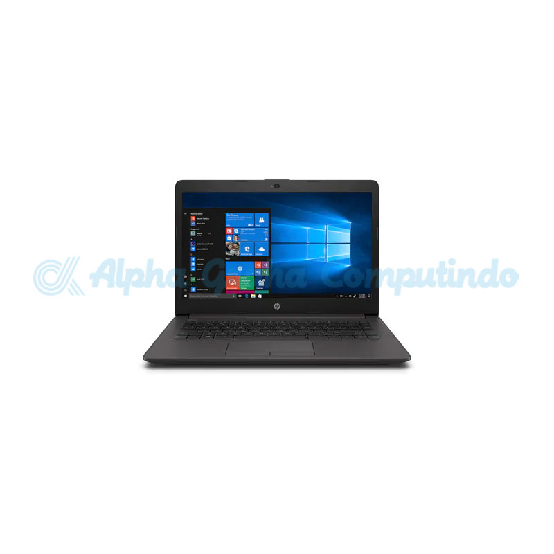 HP   Notebook 240 G7 i3-8130 4GB 256GB SSD [3Q009PA/Win10 Pro]