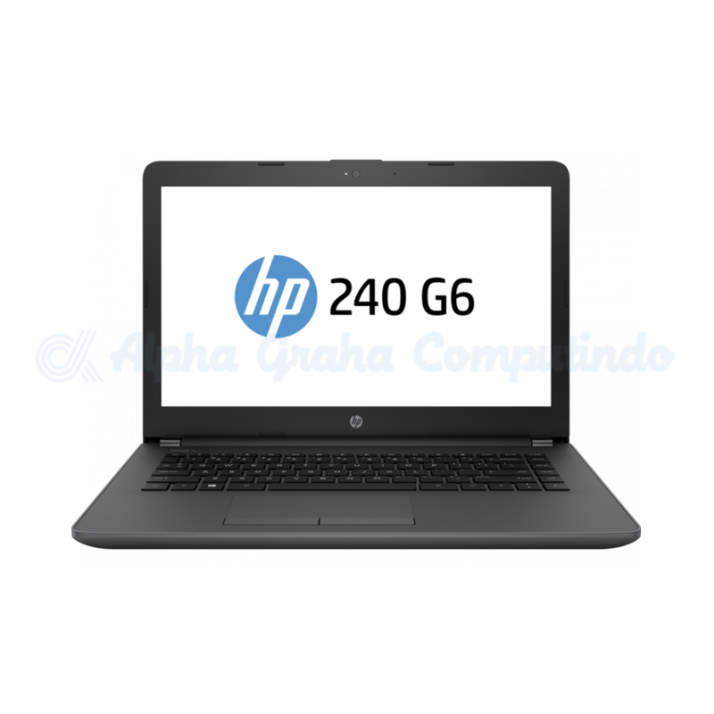 HP 240 G6 i5-7200U 4GB 1TB [3UH43PA]