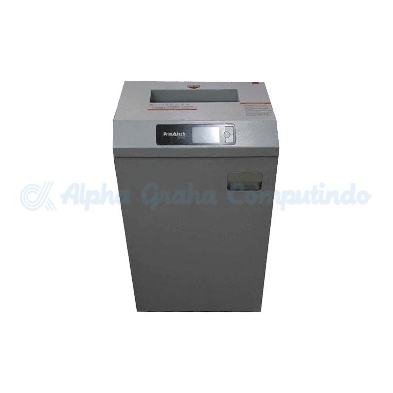 Primatech Paper Shredder 2500C