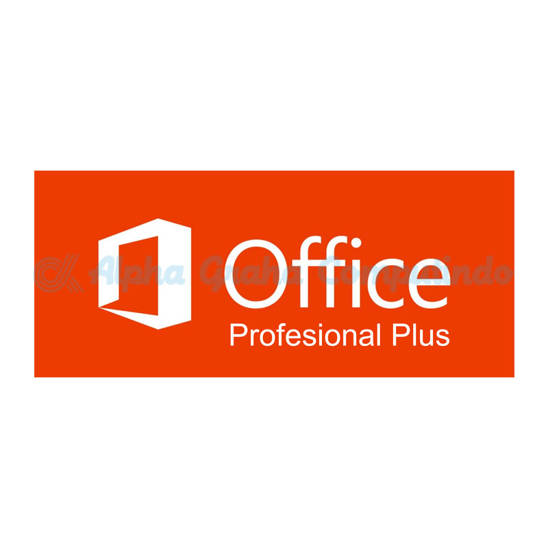 Microsoft   [Office Professional Plus]OfficeProfessionalPlus License/SoftwareAssurancePack Government OLP 1License NoLevel [Government][269-08812]