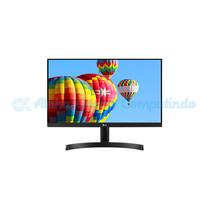 LG 27-inch Class Full HD IPS LED Monitor [27MK600M]