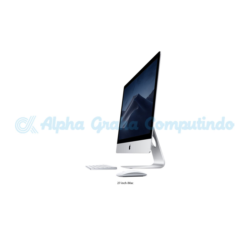 APPLE 27 inch iMac with Retina 5K display i9 16GB 2TB Radeon Pro 580X 8GB
