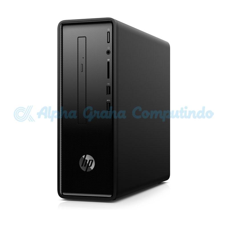 HP  Slimline 290-P0039D G5400 4GB 1Tb [3JV93AA/Win10 SL]