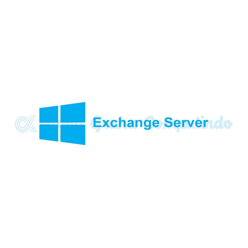 Microsoft [Exchange Server - Standard]ExchangeServerStandard AllLng License/SoftwareAssurancePack Academic OLV 1License LevelE AdditionalProduct 1Year[Pendidikan][Berlangganan][312-04097]