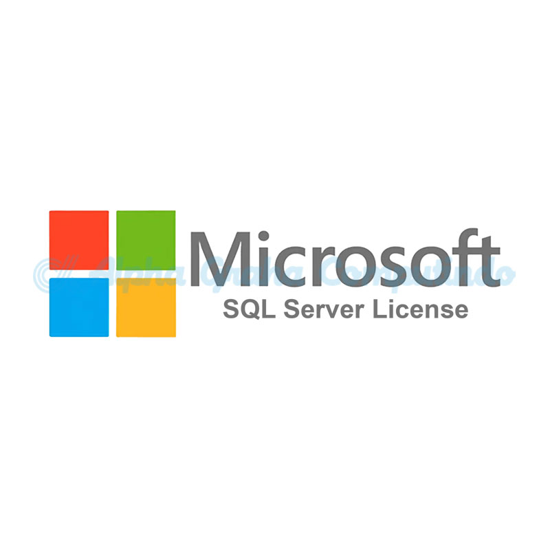 Microsoft [SQL CAL]SQLCAL Sngl License/SoftwareAssurancePack Academic OLP 1License NoLevel UsrCAL[Pendidikan][359-01013]