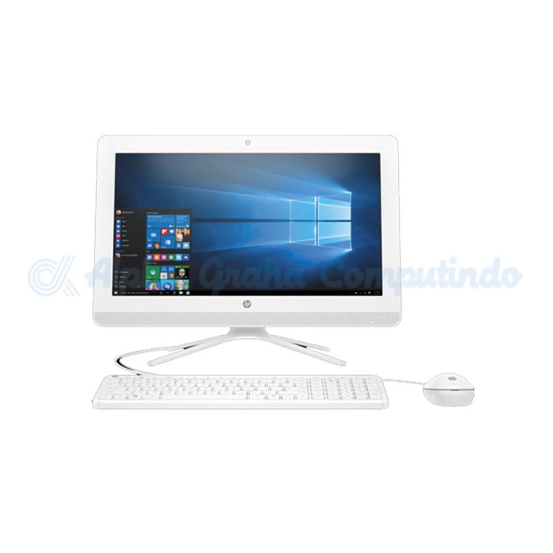 HP  20-c428L AiO i3 4GB 1TB [3JV68AA/Dos]