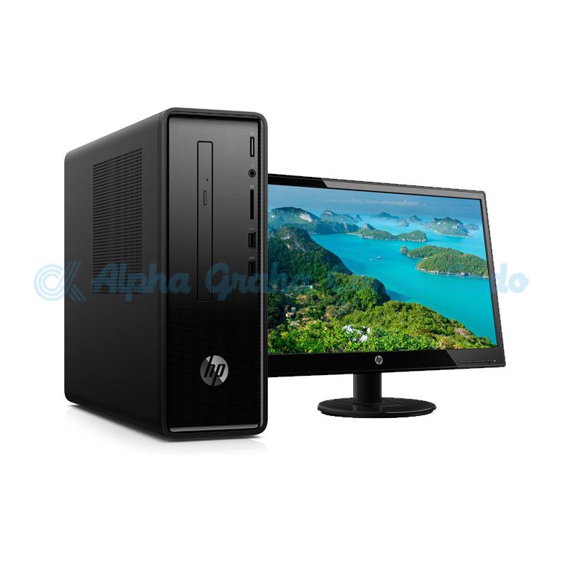 HP  Desktop Slimeline 290-p0035d i5 4GB 1TB R520 2GB [3JV89AA/Win10]
