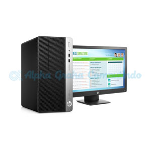 HP Prodesk 400 G5 MT i7-8700 8GB 1TB R7 430 [Win10 SL]