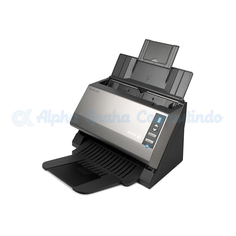 Fuji Xerox  DocuMate 4440i