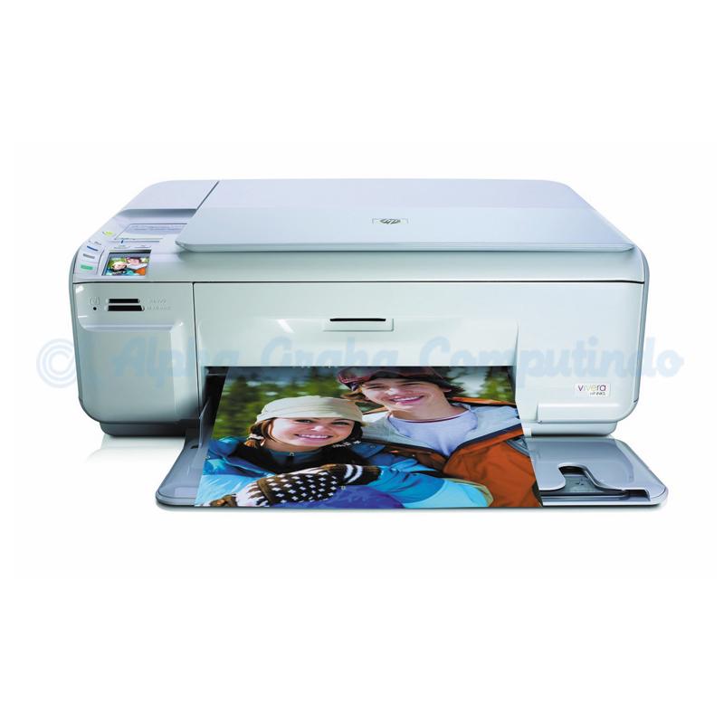 HP    4580 Inkjet