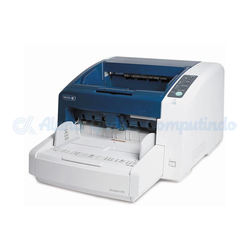 Fuji Xerox  DocuMate 4799
