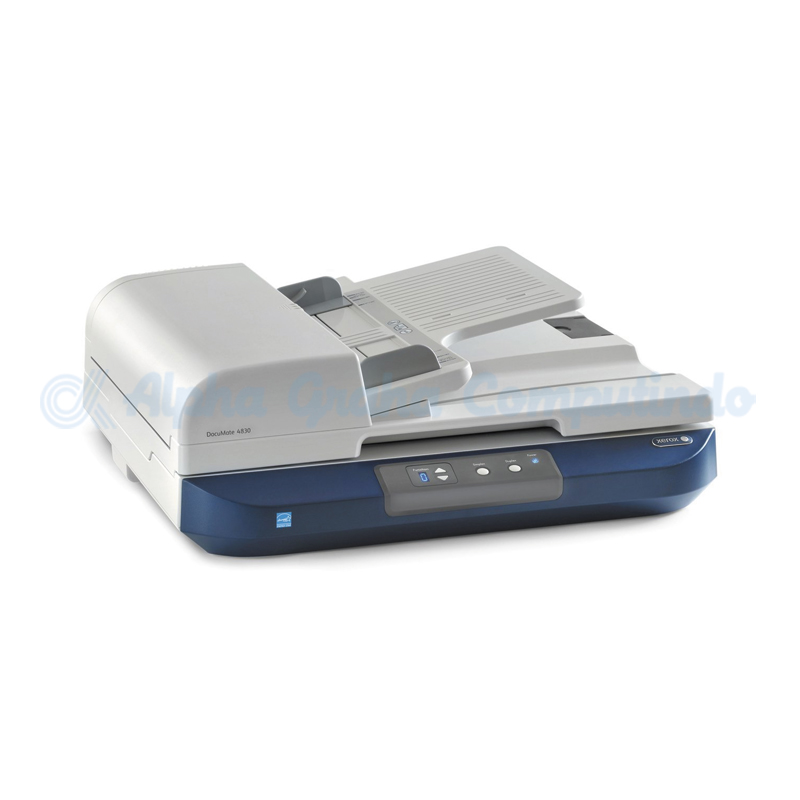 Fuji Xerox DocuMate 4830i