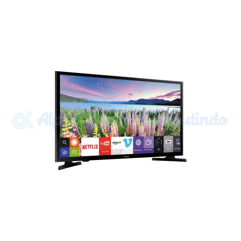 Samsung 49 Inch Full HD Flat Smart TV J5200 Series 5 [49J5200]