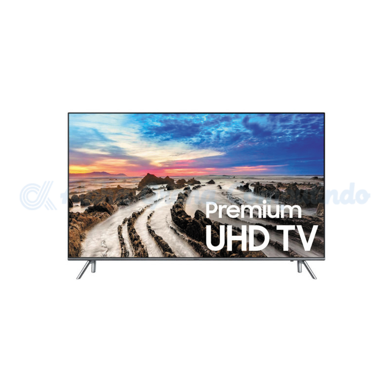 Samsung 49 Inch Premium UHD 4K Curved Smart TV MU8000 Series 8 [49MU8000]