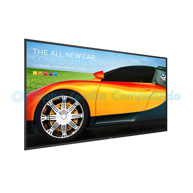 PHILIPS 50-inch Q-Line Display [50BDL3050Q]