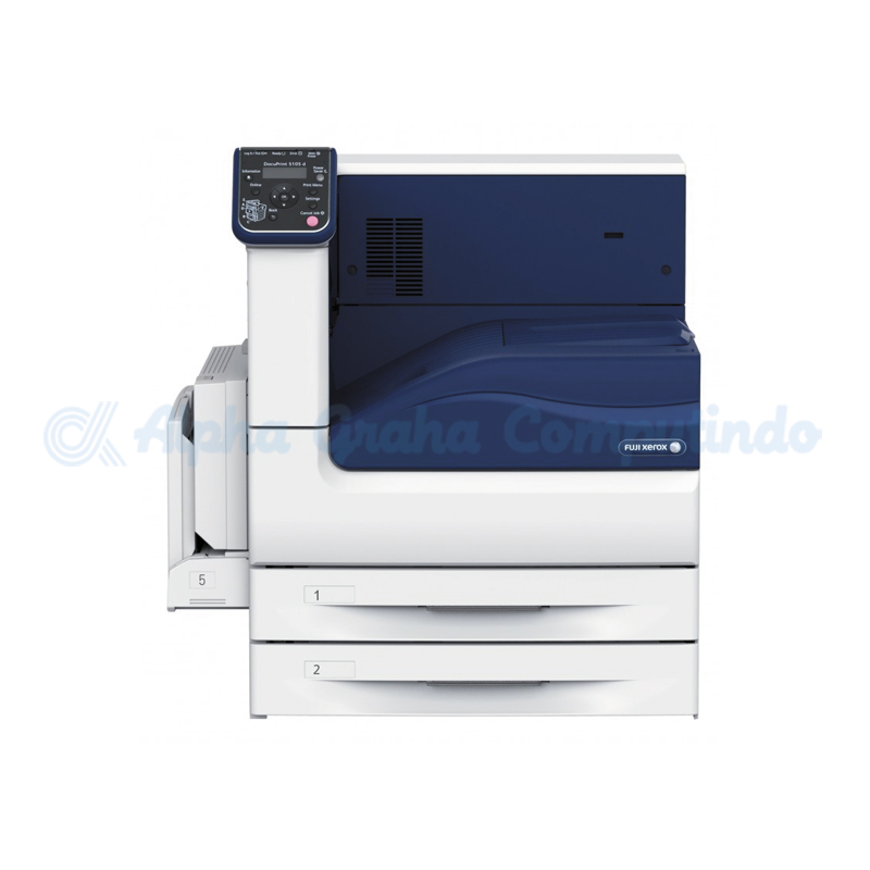 Fuji Xerox  DocuPrint 5105d