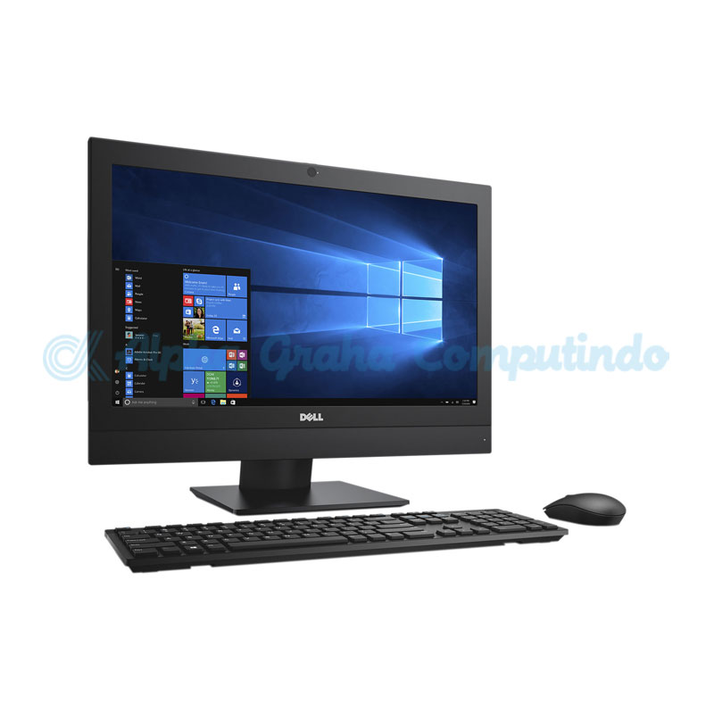 Dell OptiPlex 5250 AIO XCTO i7 8GB 1TB [Win10 Pro]