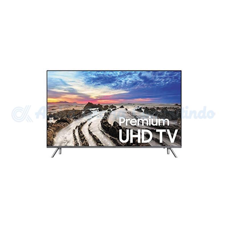Samsung  55 Inch Class MU8000 Premium 4K UHD TV [55MU8000]