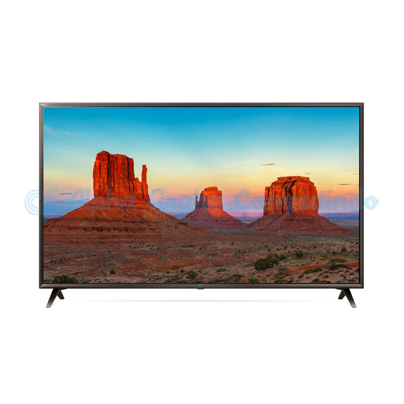 LG  55-Inch Utra HD 4K TV [55UK6300PTE]