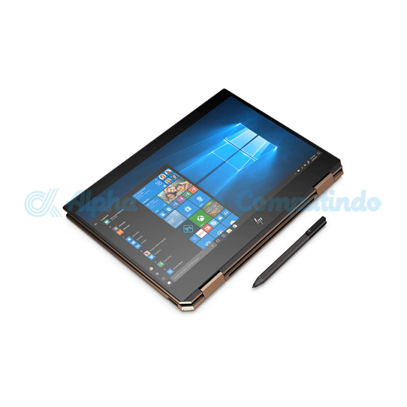 HP  Spectre x360 13 ap0053tu i7-8565U 16GB 1TB [5MC11PA/Win10] Black Gold