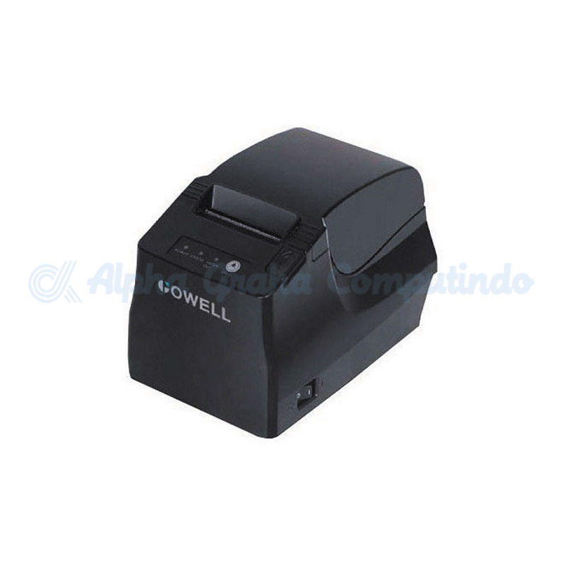 GOWELL  Thermal Printer 745 - USB & Serial