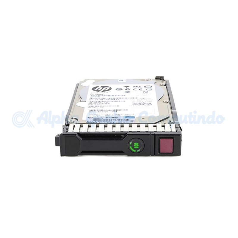 HPE  2TB 12G SAS 7.2K 2.5in 512e SC HDD [765466-B21]