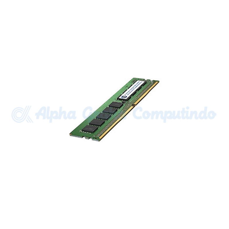 HPE 4GB 1Rx8 PC4-2133P-E-15 STND Kit [805667-B21]