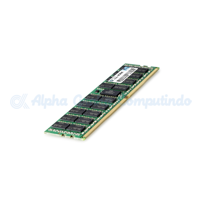 HPE 16GB 2Rx8 PC4-2133P-E-15 STND Kit [805671-B21]