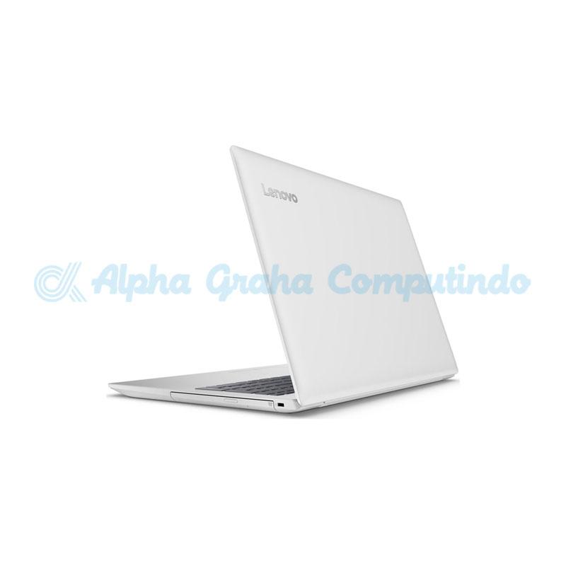 Lenovo   IdeaPad 320-14AST A9 4GB 1TB R5M530 [80XU000TID/Dos] White