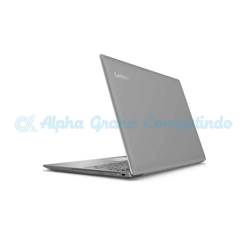 Lenovo  Ideapad320-15ABR A12 8GB 2TB R8M535DX [80XS00CNID/Win10] Platinum Grey