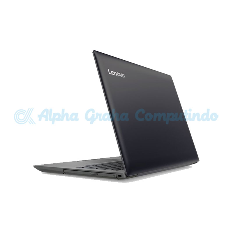 Lenovo    IdeaPad 320-14AST A49120 4GB 500GB [80XU0042ID/Win10] Black