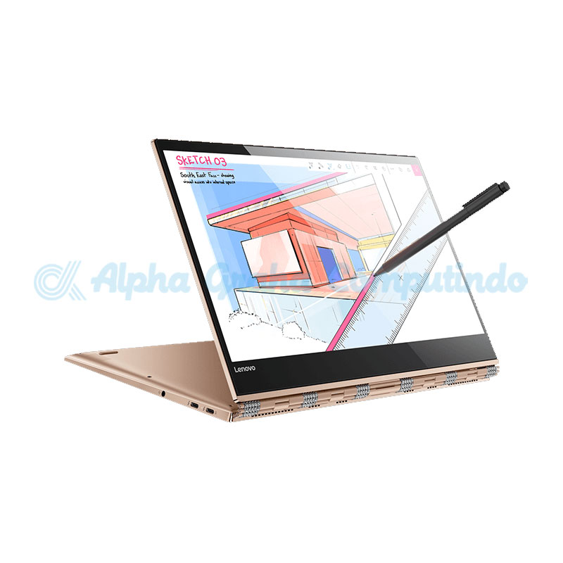 Lenovo   Yoga 920-13IKB i7 16GB 512GB [80Y7009PID/Win10] Copper