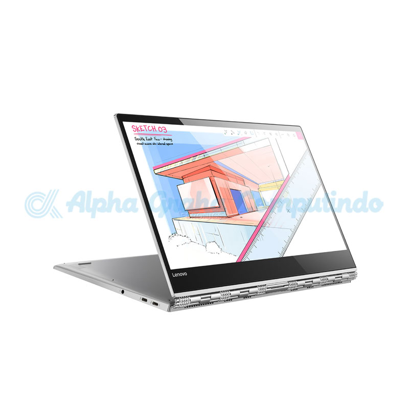 Lenovo   Yoga 920-13IKB i7 16GB 512GB [80Y7009QID/Win10] Platinum