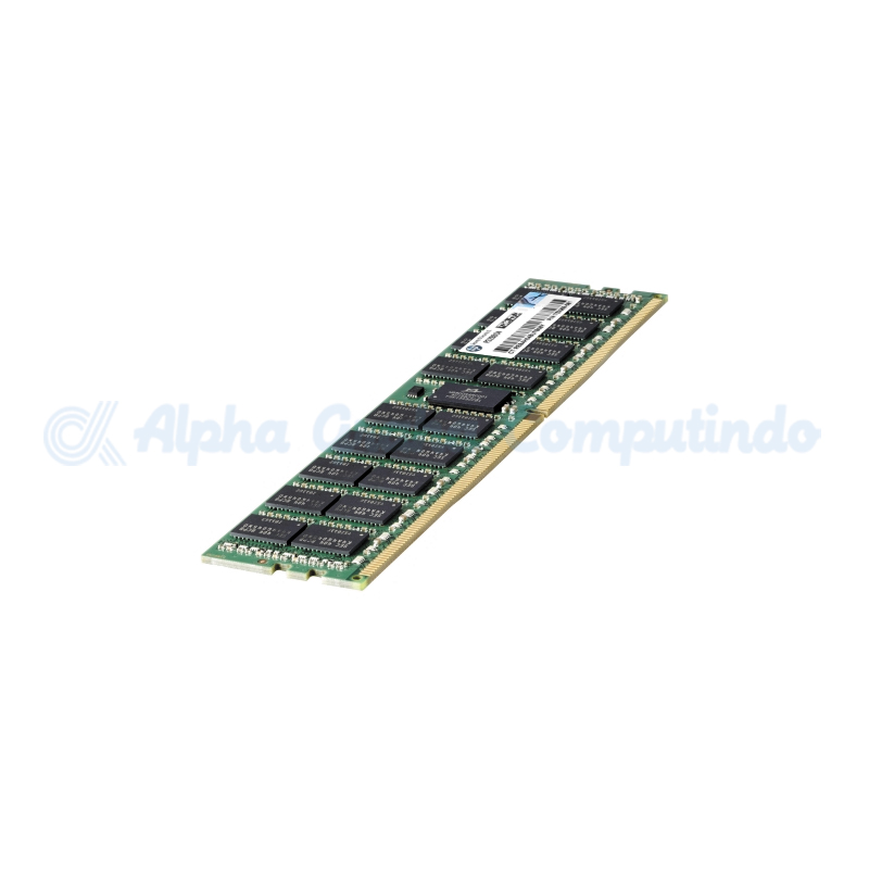 HPE 32GB 2Rx4 PC4-2666V-R Smart Kit [815100-B21]
