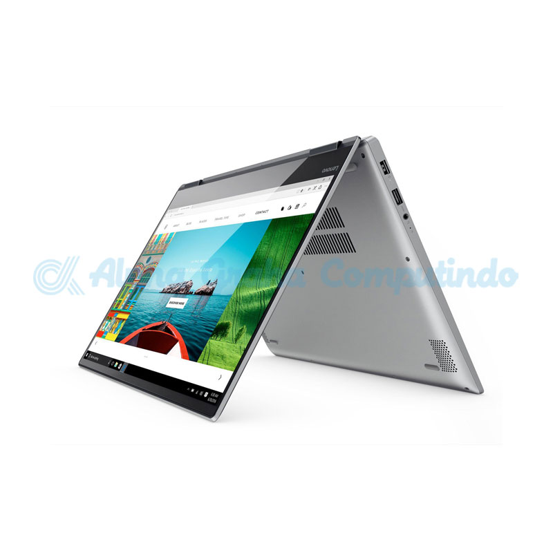 Lenovo  Yoga 730-13IKB i7 16GB 512GB [81CT004DID/Win10] Mineral Grey