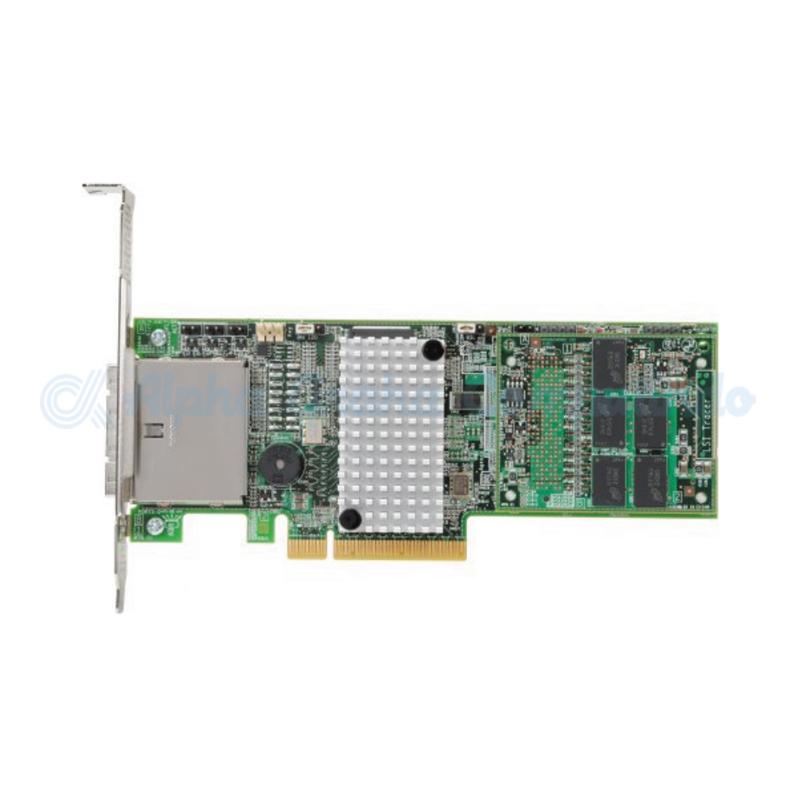 Lenovo  ServeRAID M5100 Series Controller [81Y4484]