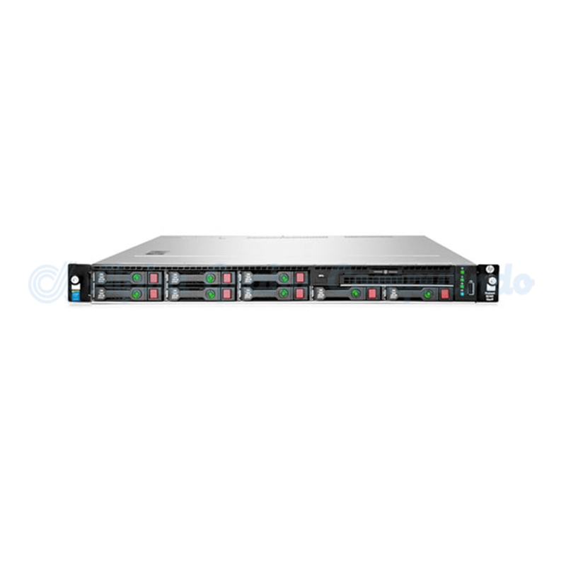 HPE  HPE ProLiant DL160 Gen9 E5-2603v4 6Core 8GB 300GB [830571-B21]