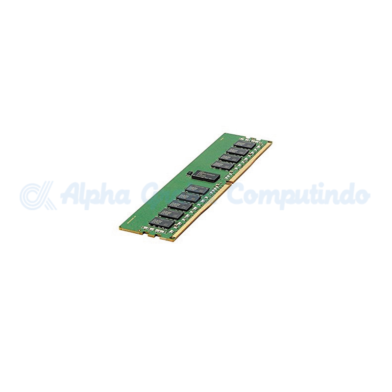 HPE 8GB 1Rx8 PC4-2666V-R Smart Kit [838079-B21]