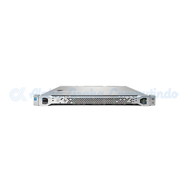 HPE  HPE ProLiant DL160 Gen9 E5-2630v4 10Core 8GB [848825-375]