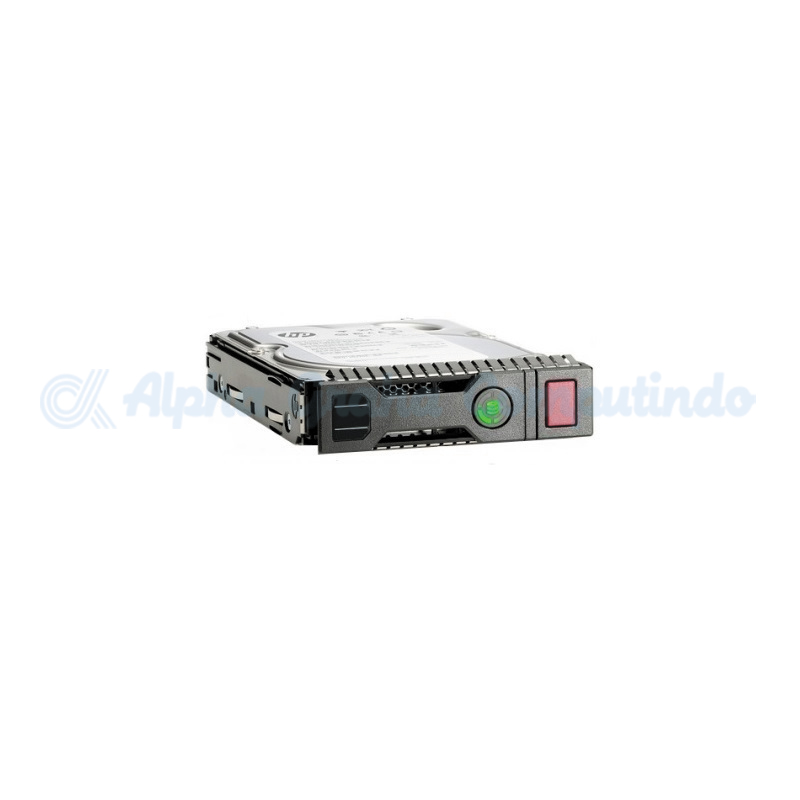 HPE  600GB SAS 15K SFF SC DS HDD [870757-B21]