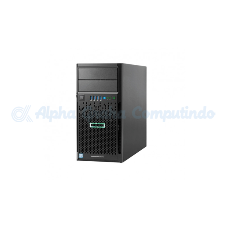 HPE    ProLiant ML30 Gen9 E3-1220v6 8GB [872658-371]