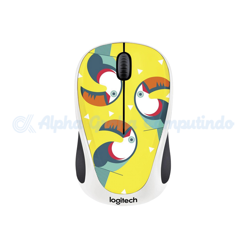 Logitech M238 Party Collection Toucan [910-004725]