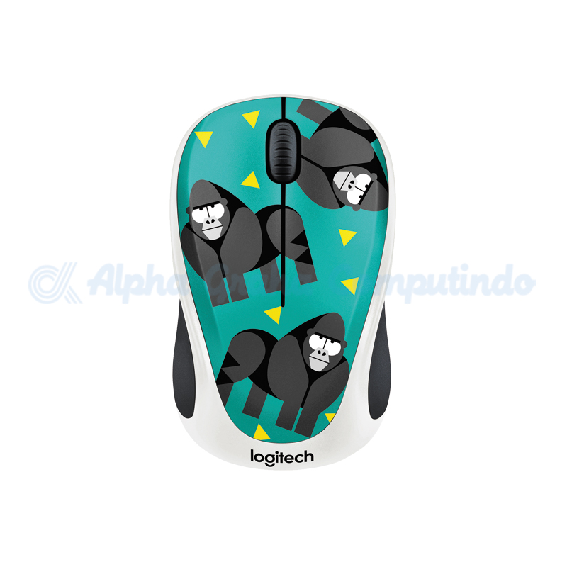 Logitech M238 Party Collection Gorilla [910-004726]