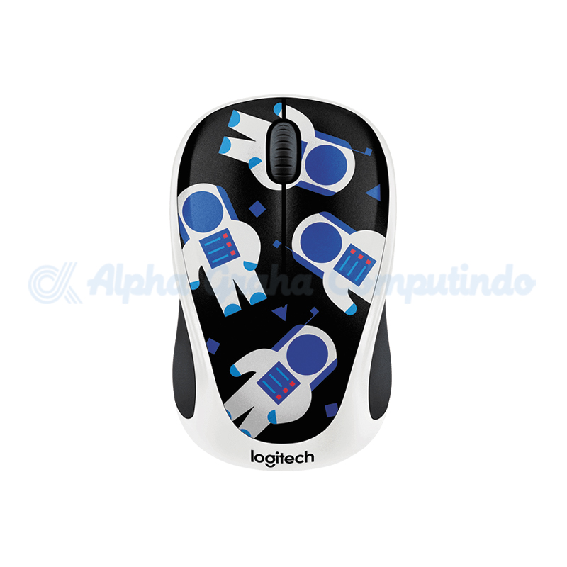 Logitech M238 Party Collection Spaceman [910-004728]