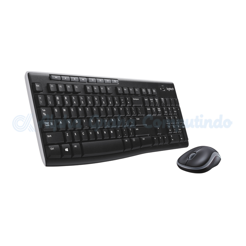Logitech MK270r Wireless Combo [920-006314]