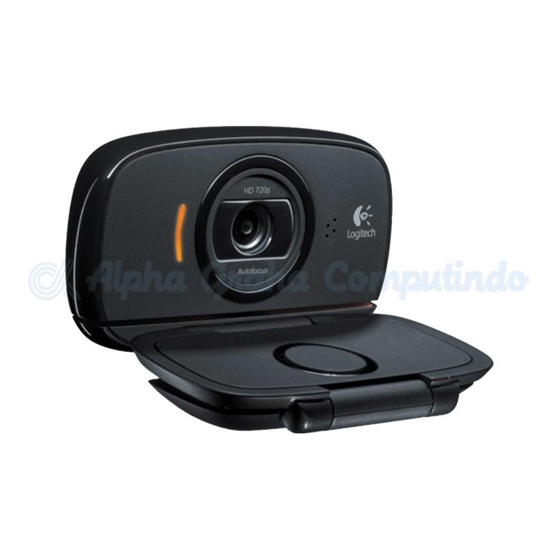 Logitech B525 HD Webcam - AMR [960-000841]